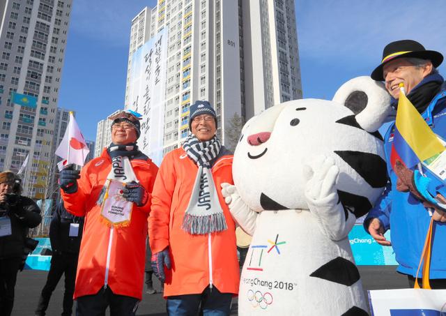 日本选手吐槽奥运村洗澡成难题:比比赛更紧张