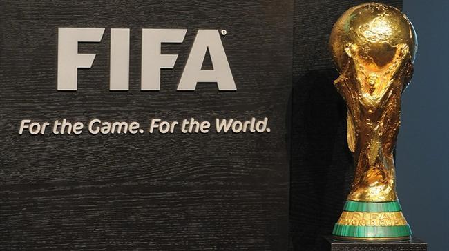 俄罗斯2018世界杯贵金属特许商品中国区首发