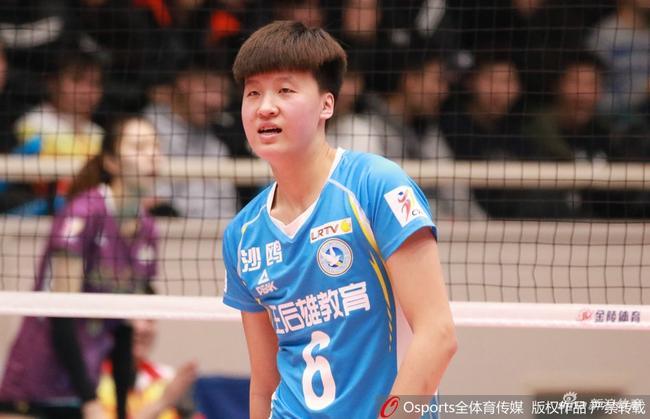 孙海平胡铭媛配合默契 这对组合可闪耀国际赛场