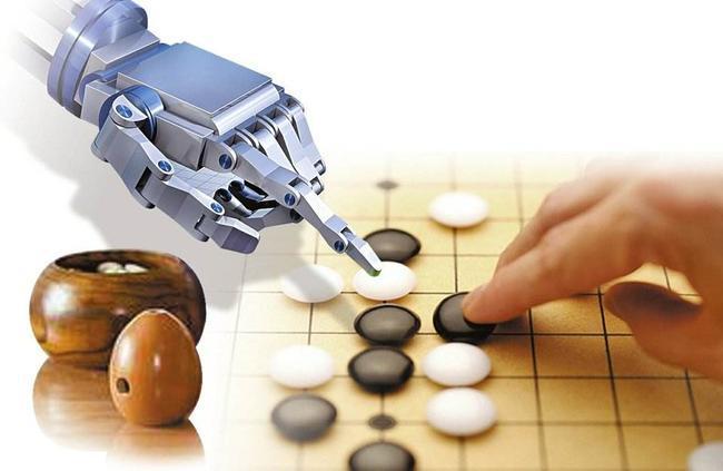 AI时代需要什么样的围棋老师? 三类型有好口碑