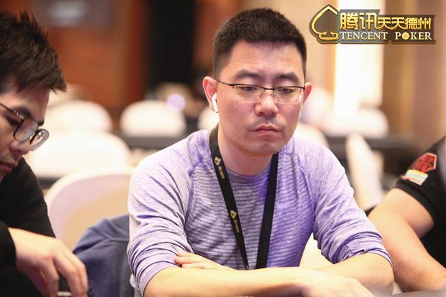 WSOP CHINA主赛15人晋级Day6 陶立问鼎深筹赛冠军