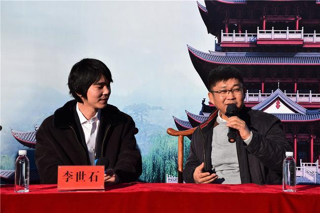 李世石:获胜感觉不到高兴 我的生命与围棋相连