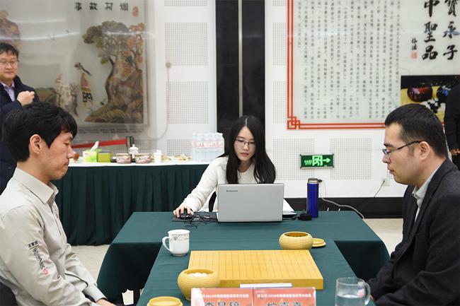 李昌镐宝刀未老力克柁嘉熹 将中信队逼入绝境
