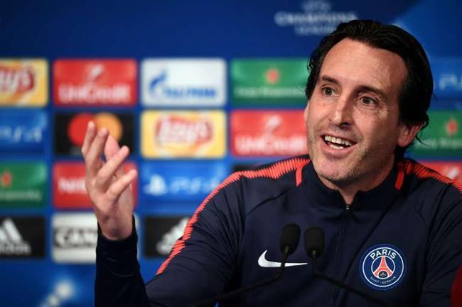 巴黎主帅怒讽裁判:我们主场踢皇马希望还是他吹