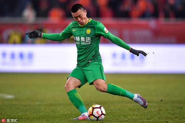 李磊:职业球员丢什么不能丢信心 下场会做出改变