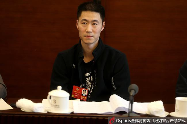 王励勤现在是国际乒联运行委员会委员