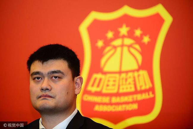 广州日报:体育协会为何风行全明星化?