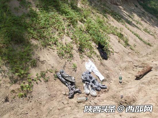 洋县二名少年不幸溺水身亡。