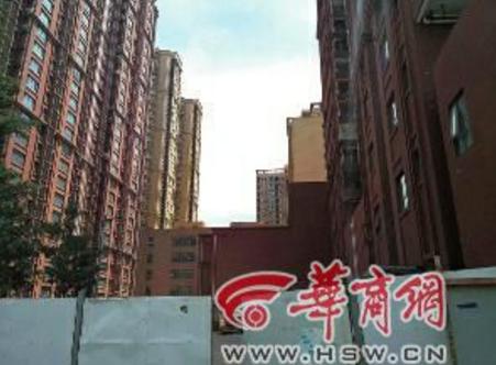 西安长庆坊_西安规划局被曝半价购房 西安纪委监察介入调查_新浪陕西_新浪网