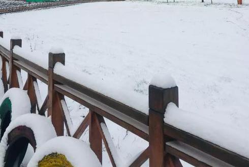冬季滑雪技巧学起来