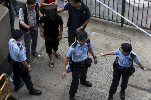 府谷警方16小时破获一起绑架案 成功解救人质