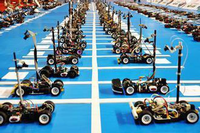 西北大学学生获中国大学生化工车竞赛冠军 将参加全球大赛