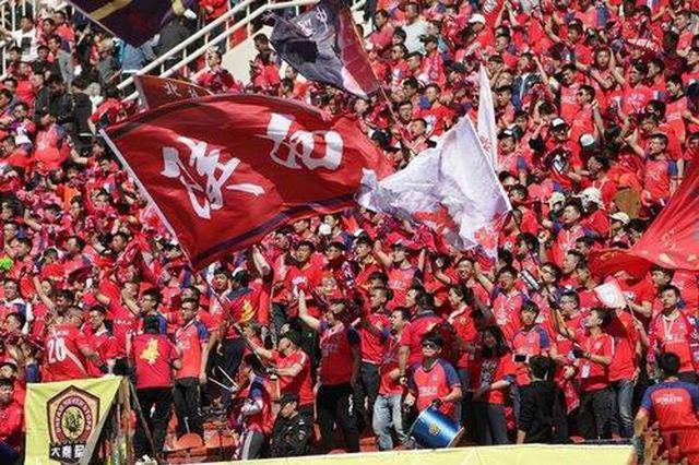 西北狼提前完成保级 客场一球小胜广东华南虎