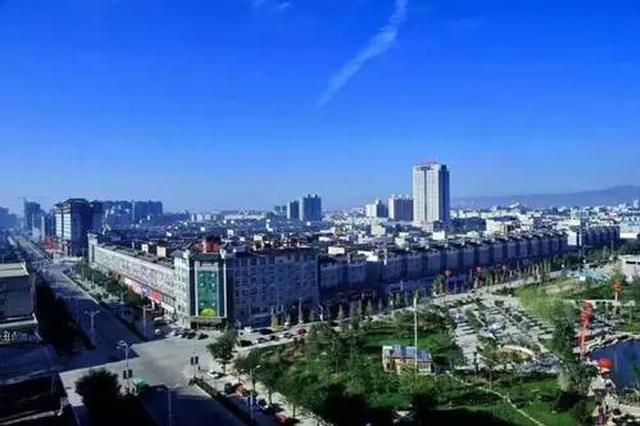 前三季度陕西有12个县(市)生产总值实现两位数增长