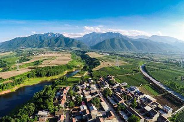西安秦岭生态环境保护范围划分将更严格 违反规定重罚