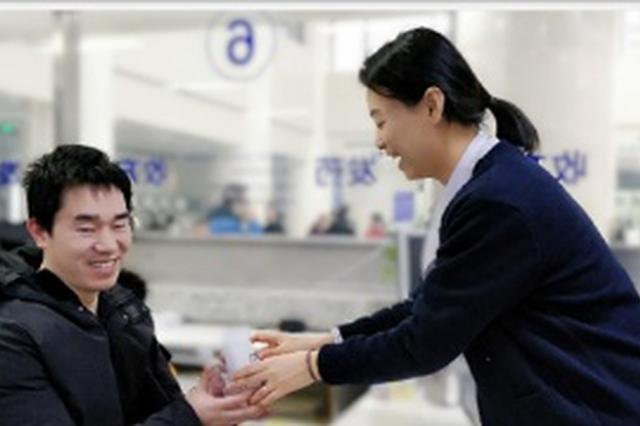 陕西省人民医院首创盲人用药系统 解决盲人看病难题