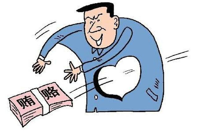 永寿县房产管理所原副所长张伟刚涉嫌受贿被逮捕