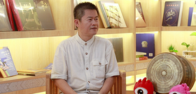吴伟峰:博物馆是老百姓心灵的一个家园