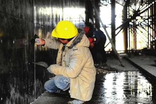 苏州地下综合管廊试点项目全部将在年内完工