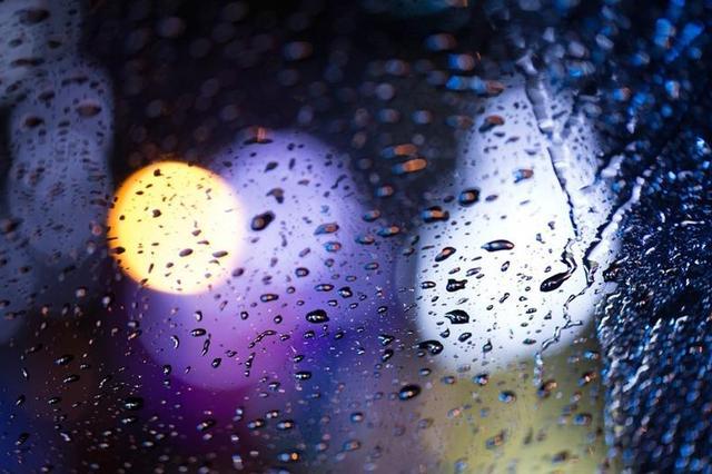 阴雨天气持续 强冷空气将至