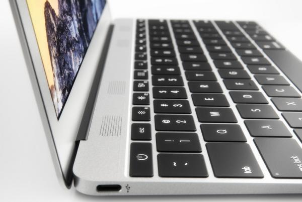 让MacBook秒变触控屏 只需一美元就能办到