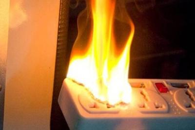 7款开关插座检出不合格 存在触电和火灾隐患!