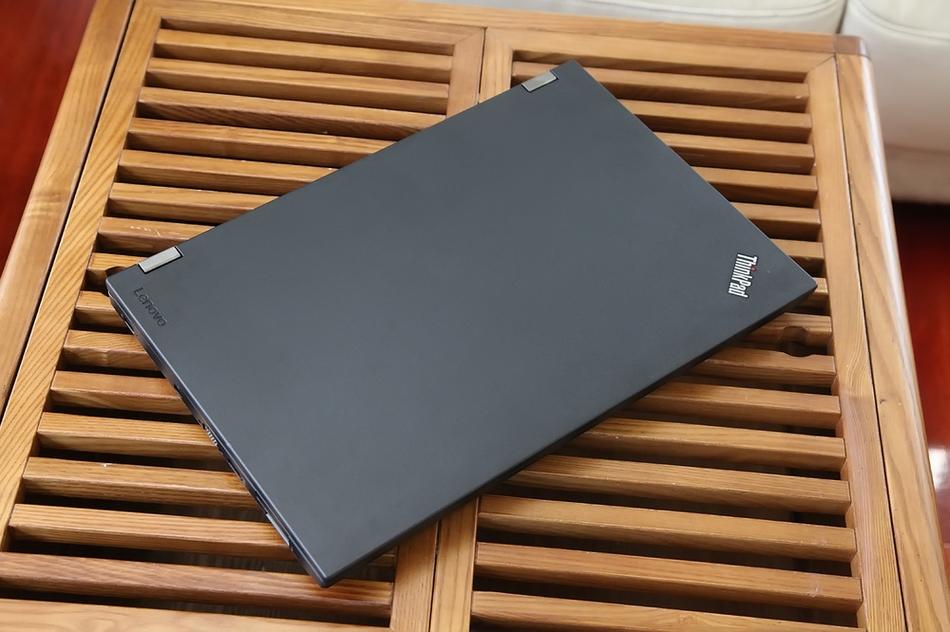 军标测试更安全 ThinkPad L570开箱图赏的照片 - 1