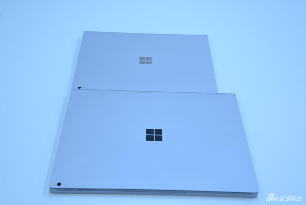 15寸国行SurfaceBook 2实拍:不只是大了点的照片 - 6
