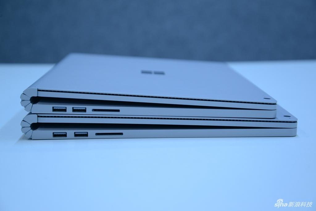 15寸国行SurfaceBook 2实拍:不只是大了点的照片 - 9