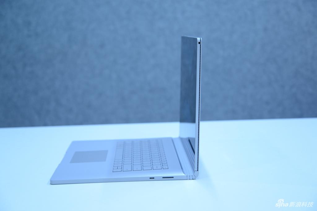 15寸国行SurfaceBook 2实拍:不只是大了点的照片 - 16