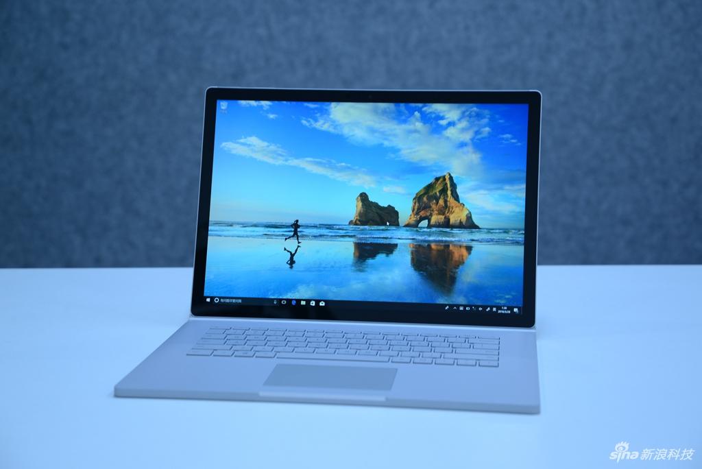 15寸国行SurfaceBook 2实拍:不只是大了点的照片 - 1