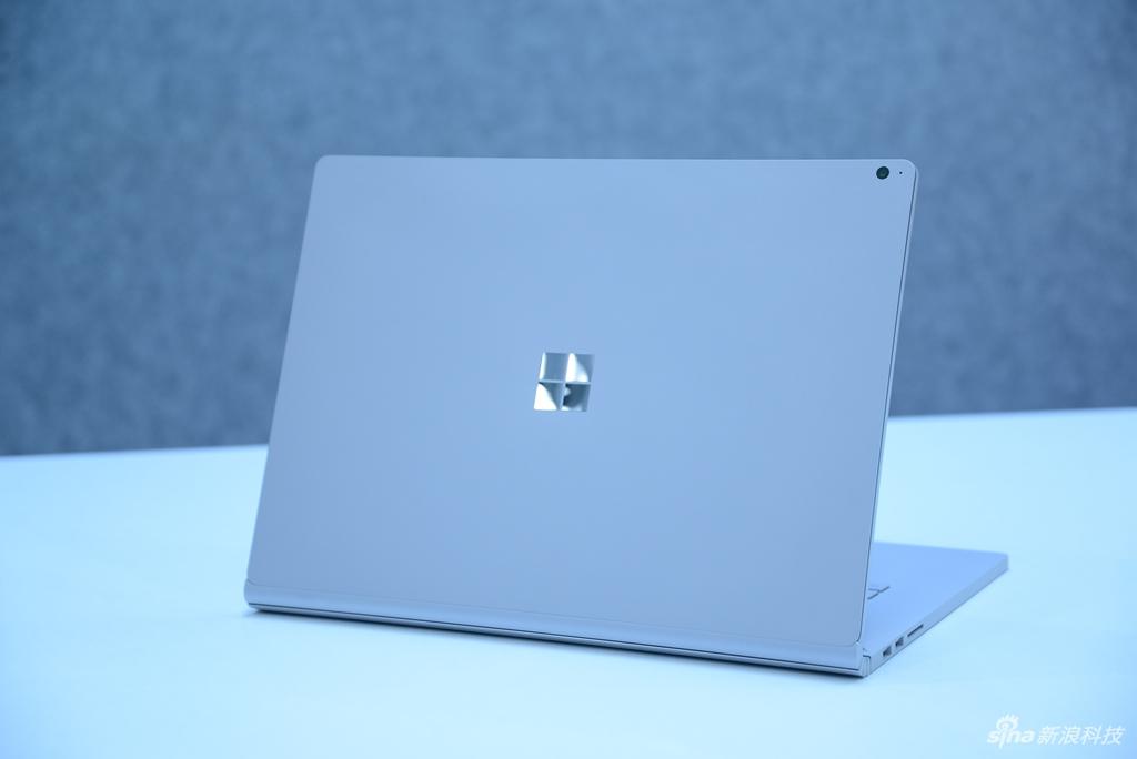 15寸国行SurfaceBook 2实拍:不只是大了点的照片 - 2