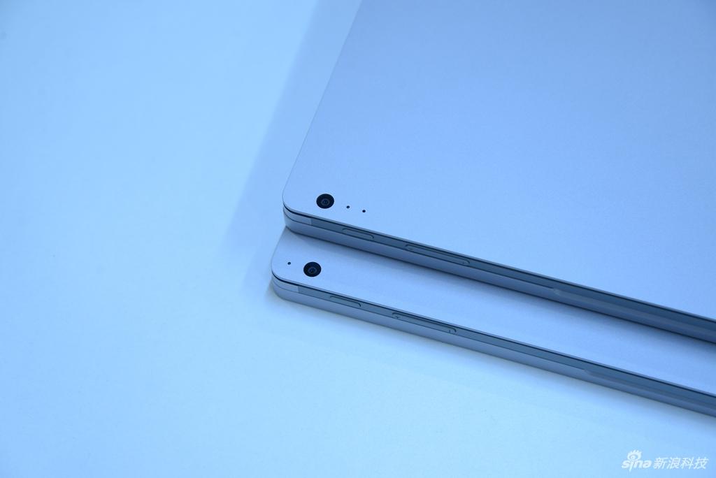 15寸国行SurfaceBook 2实拍:不只是大了点的照片 - 8