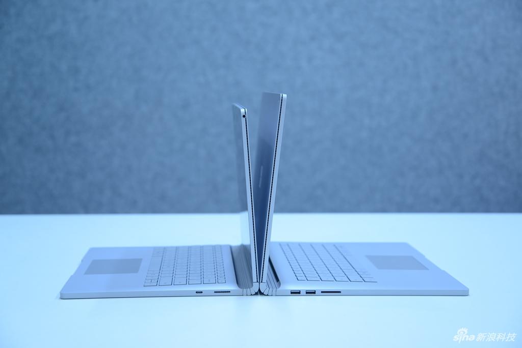 15寸国行SurfaceBook 2实拍:不只是大了点的照片 - 4