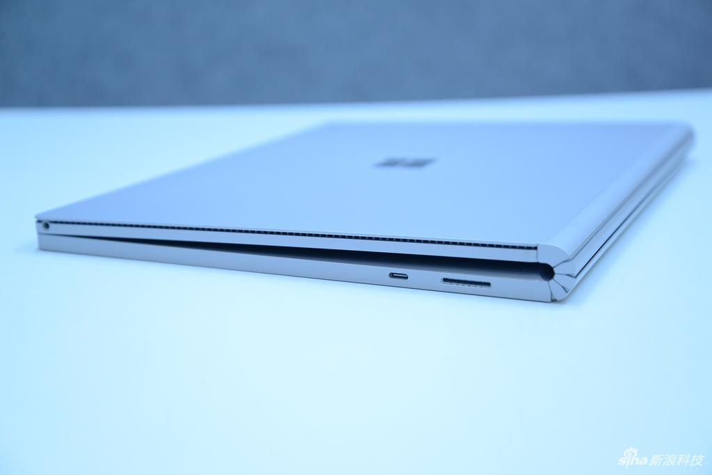 15寸国行SurfaceBook 2实拍:不只是大了点的照片 - 15
