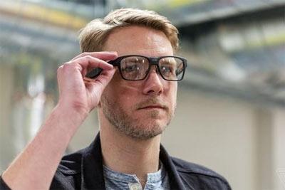 Intel计划终止Vaunt智能眼镜项目 关闭新设备部门