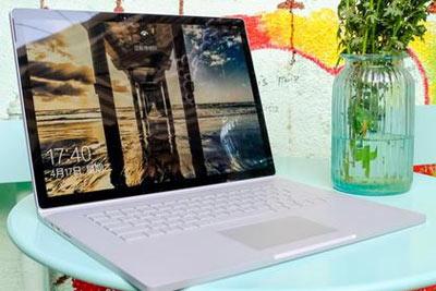硬件大升级后 全能笔记本Surface Book2已经没有对手