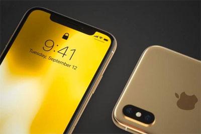 """iPhoneXs的""""s""""这些升级让钱包瑟瑟发抖"""