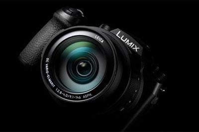 400mm大光圈 ?#19978;?#19968;英寸相机FZ1000 II评测