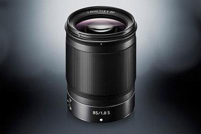 尼康正式发布Z 85mm F1.8 S镜头:焦外美如画