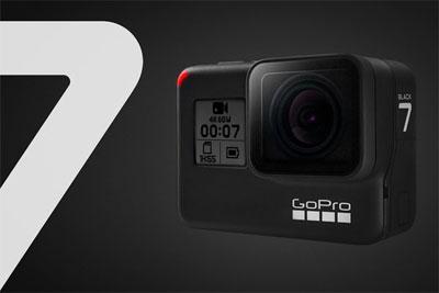 GoPro新品部分信息曝光 已通过SAR认证