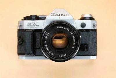 便宜好玩又文艺 5款适合入门的胶片相机推荐