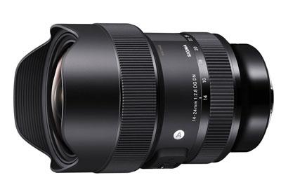 适马14-24mm F2.8 DG DN | Art镜头国内售价公布