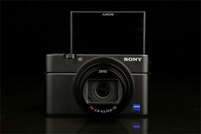 口袋相机再进化 索尼黑卡RX100 VII评测