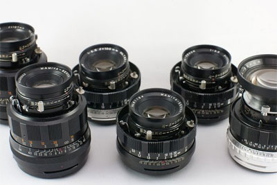 大三元的头牌 24-70mm f/2.8镜头发展史