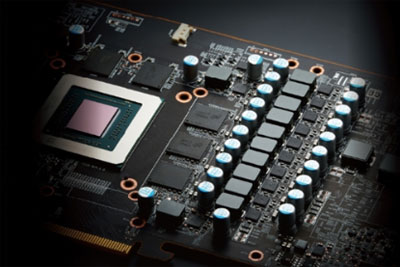 AMD RX 5700非公版显卡汇总:华硕最高?#24179;?GHz