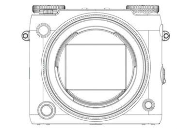 富士公布GFX相机模块化专利:相机正式大革命?
