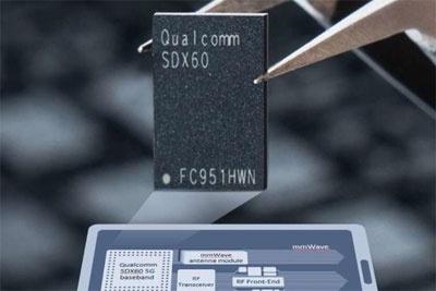 三星拿下骁龙X60代工订单 基于5nm工艺性能更强