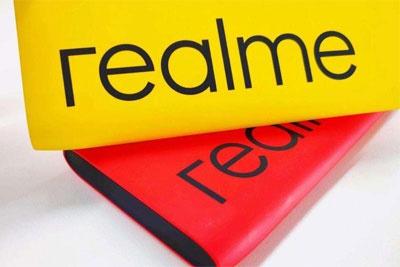 realme旗舰系列新品或会推出联名定制款 今年有望亮相
