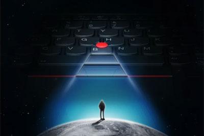 联想ThinkPad将于4月22日召开春季新品发布会